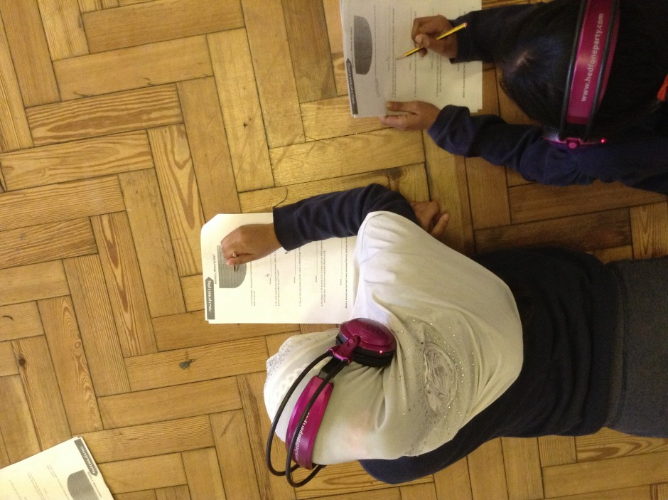 Gloucester Primary: Case Study