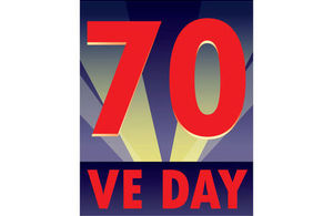Five ways to mark VE Day in the classroom