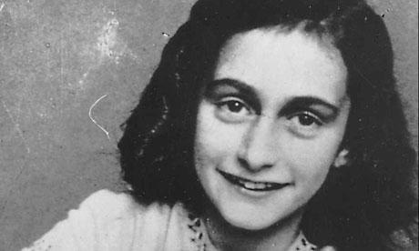 Happy Birthday Anne Frank!