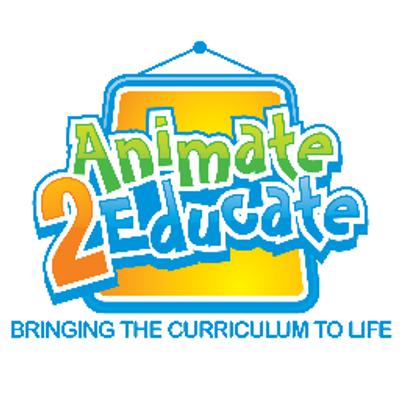 Animate 2 Educate: Now>Press>Play talks to Martin Bailey