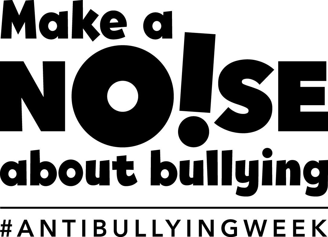 Anti-Bullying Week 2015 – Make a noise about bullying