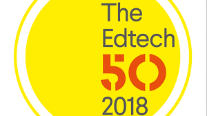 Launch of the Edtech50 Schools Project