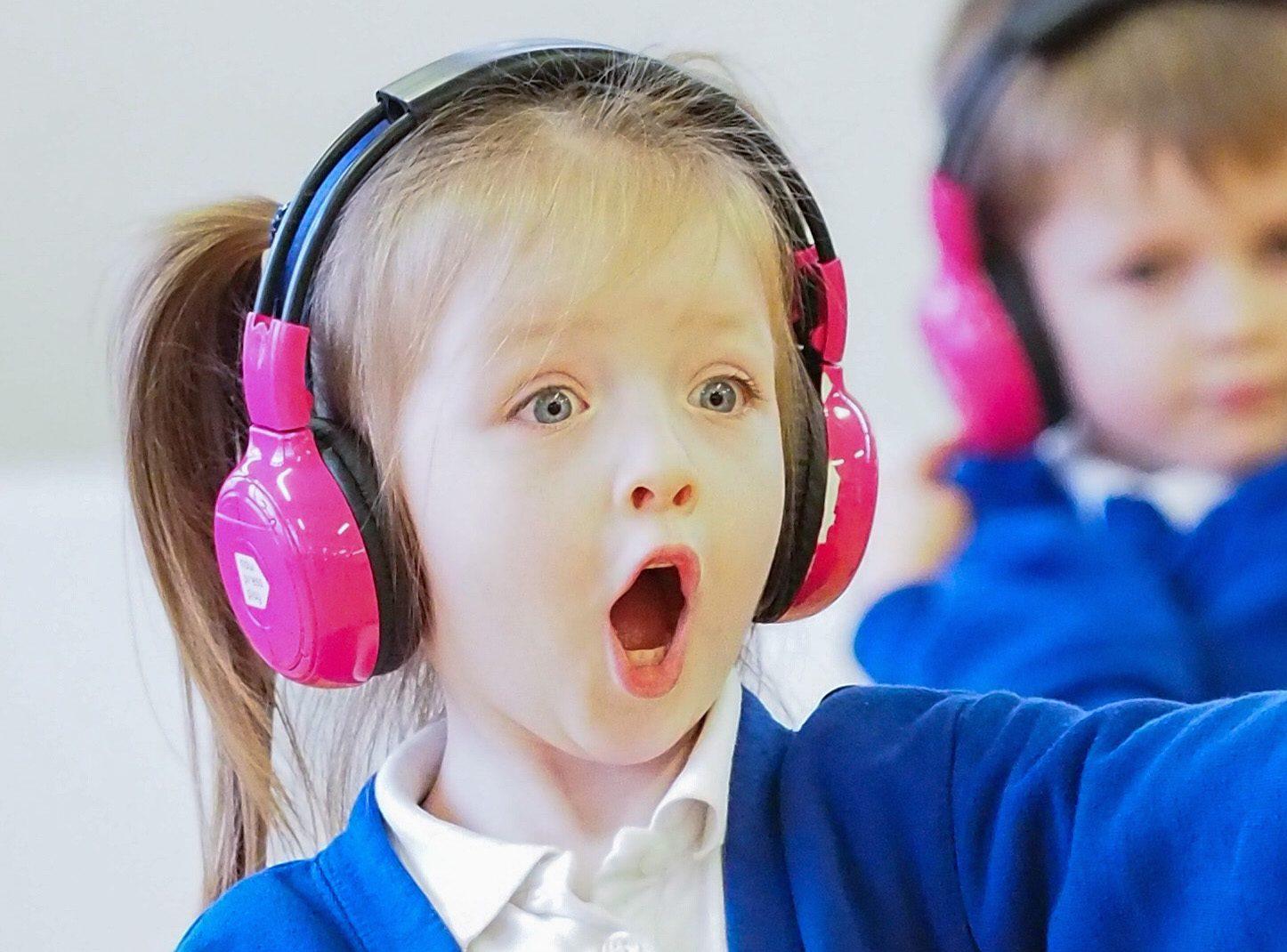 Sunning Hill Primary School: Case Study