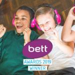 BETT Awards 2019 Winner
