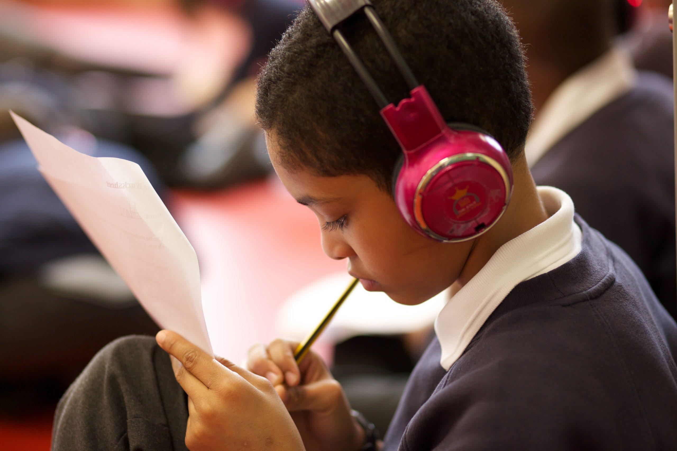 Rosliston CE Primary School: Case Study