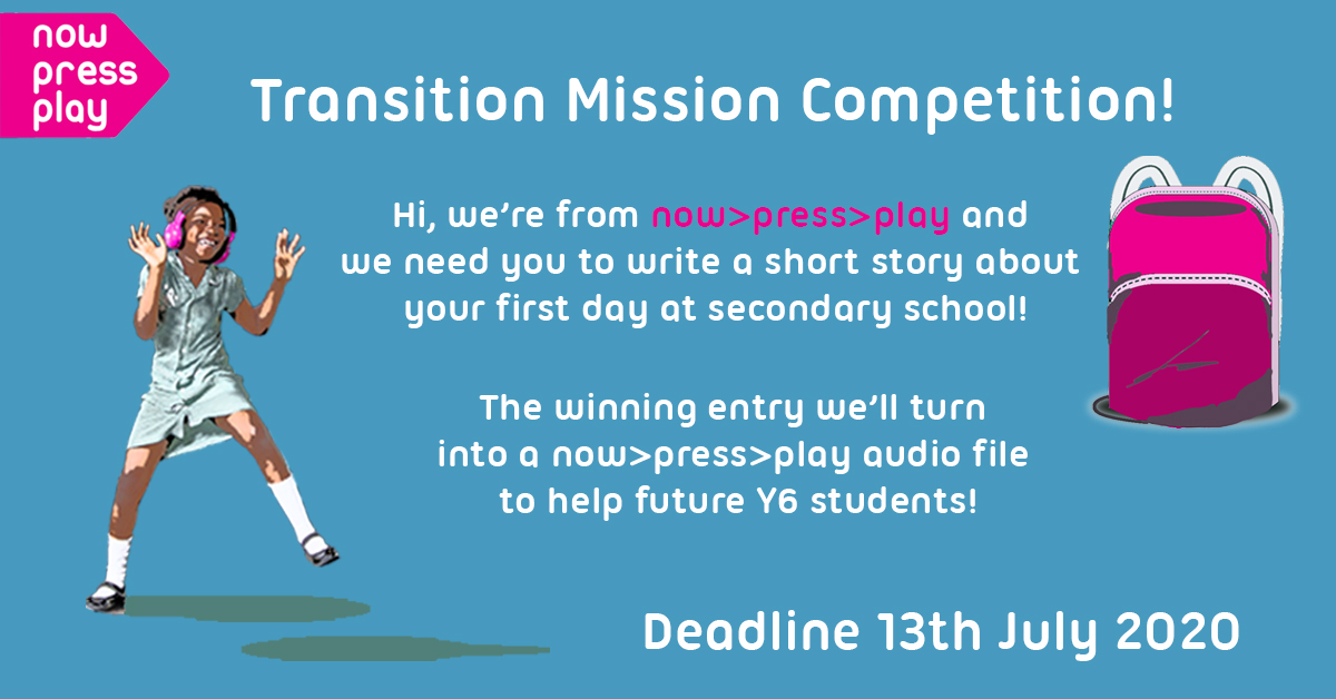 Transition Competition
