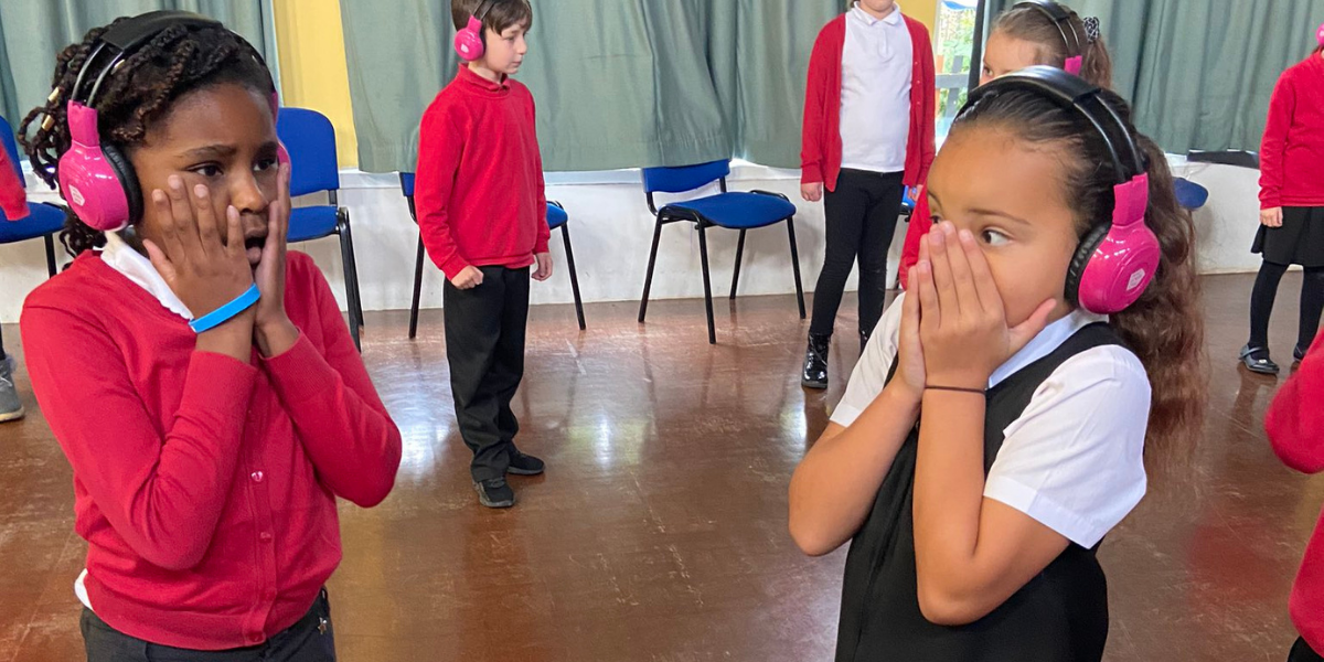 Immersive Writing with Purpose: Parklands Literacy Case Study