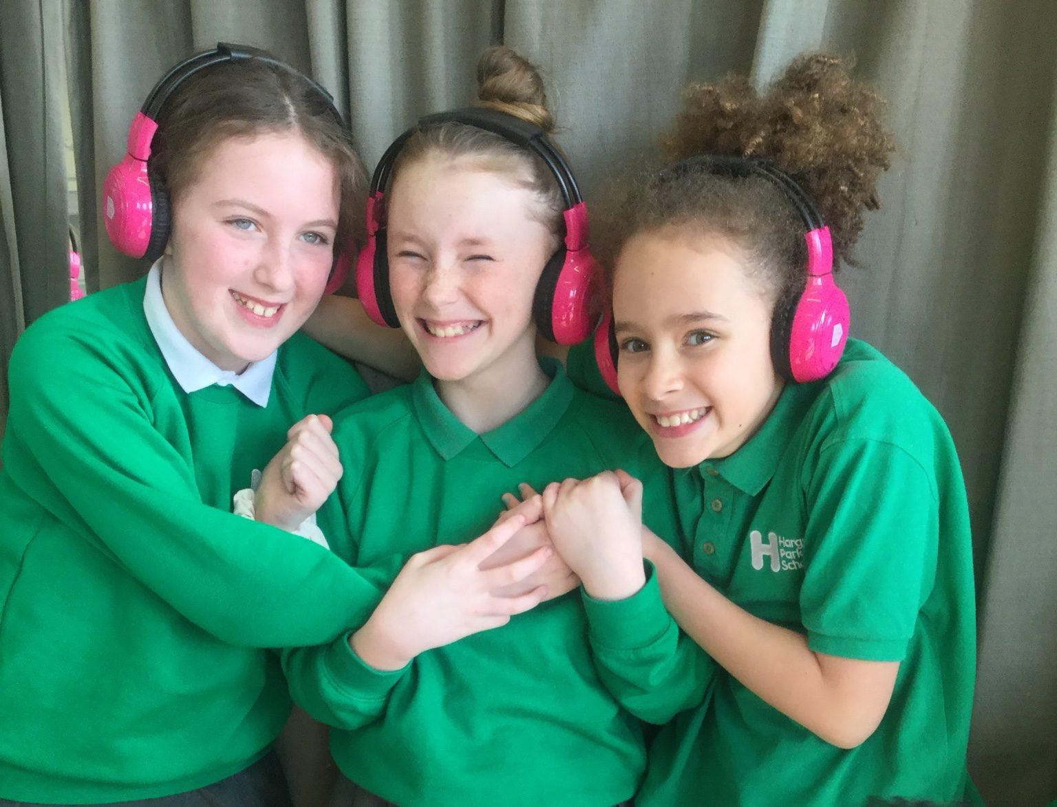 Hargrave Park School: Continuous Provision Case Study