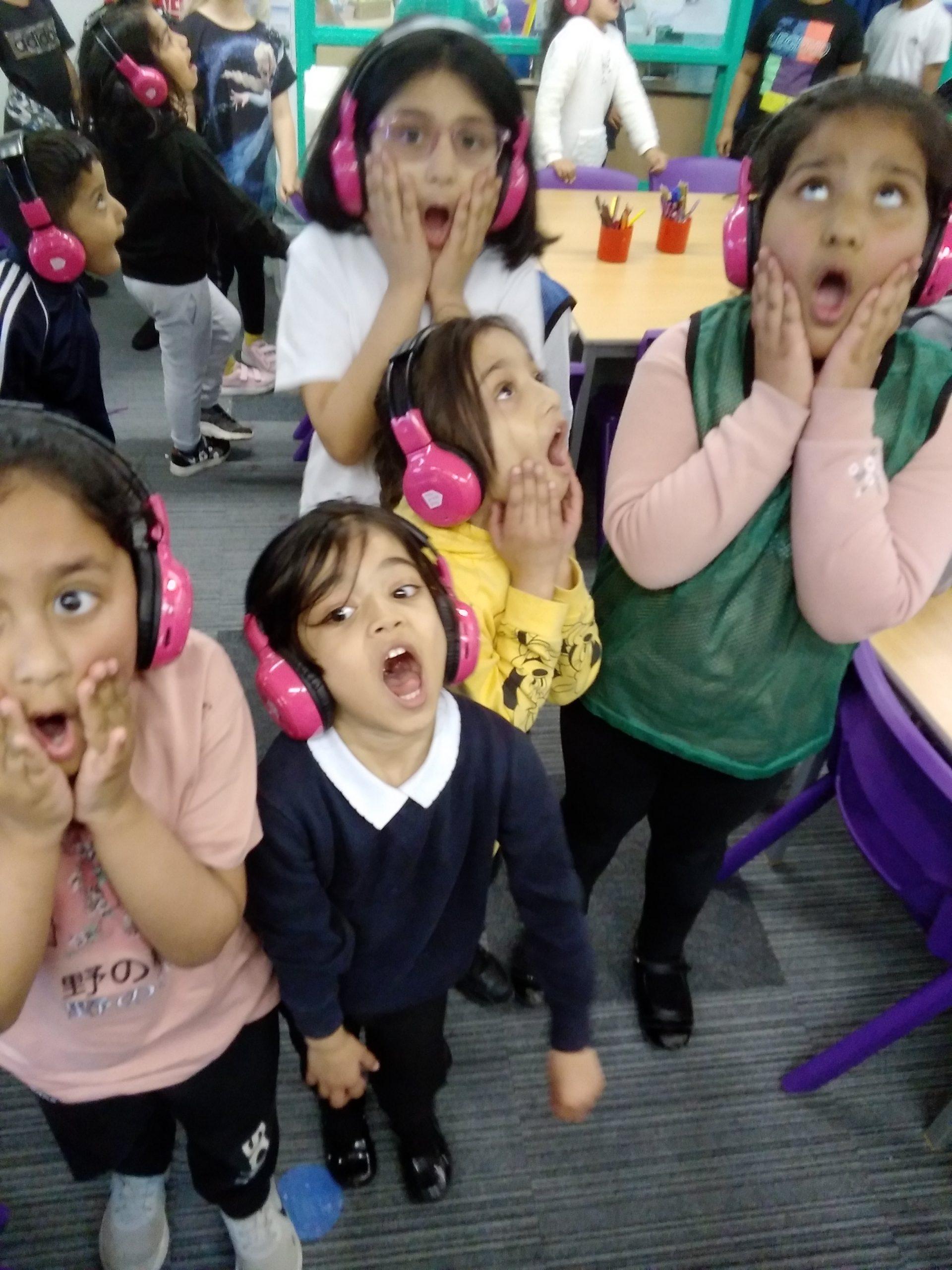 Greenmount Primary School: Quality Writing Case Study