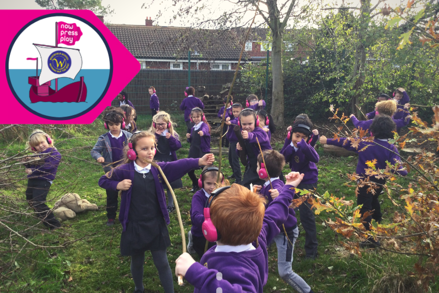 Whitefield Primary School: Case Study on Recovery and Catch Up
